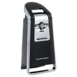 Hamilton Beach Smooth Touch Can Opener 76606Z